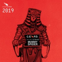 CrowdStrike Adversary Calender 2019 年 11 月 画像