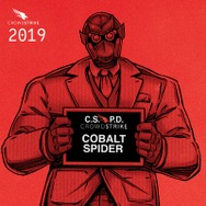CrowdStrike Adversary Calender 2019 年 5 月
